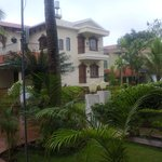 Bilde fra Aguada Anchorage - The Villa Resort