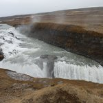 Beautiful Gullfoss