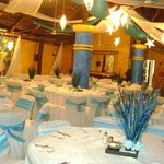 Eventos especiales Restaurante y Club de Playa Mar y Tiera