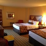 Φωτογραφία: Crowne Plaza Houston River Oaks