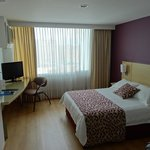 Foto de Hotel Novelty Suites