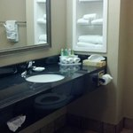 Φωτογραφία: Holiday Inn Express Hotel & Suites Kingsport-Meadowview I-26