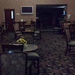 Holiday Inn Express Hotel & Suites Kingsport-Meadowview I-26 resmi