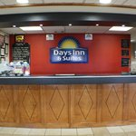 Days Inn & Suites Warner Robinsの写真
