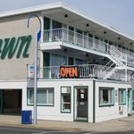 Dawn & Nova Motels