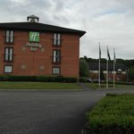 Foto van Holiday Inn A55 - Chester (West)