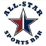 The All-Star Sports Bar