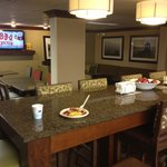 Foto de Hampton Inn Chattanooga-Airport/I-75