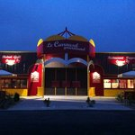 Le Carrousel Gourmand