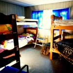 Spenard Hostel International