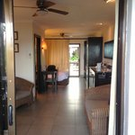Premium beachfront suite 13 AUD$571 p/n