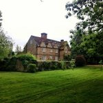 Howfield Manor Hotel resmi
