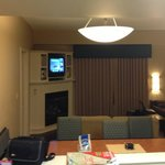 The Suites at Hershey resmi