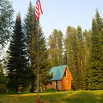 Foto de Smoky Bear Ranch