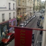 Photo de Monceau Wagram Hotel
