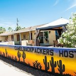 Foto van CamelBackpackers Hostel