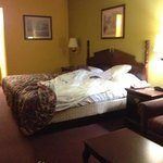 Photo de Super 8 Motel Lumberton