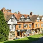 The Crown Manor House Hotel Lyndhurst