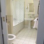 Bathroom - superior double room