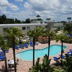 Φωτογραφία: Quality Inn & Suites Near Fairgrounds Ybor City