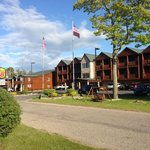Foto de Super 8 Mackinaw City / Bridgeview Area