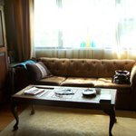 Foto de Heritage Ranch Bed and Breakfast