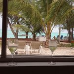 صورة فوتوغرافية لـ ‪Hollywood Beach Suites Turks and Caicos‬