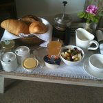 Foto de Somerset Bed and Breakfast