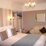 Babbacombe room seating area