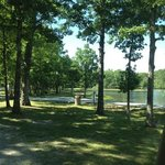 Foto van Deer Run RV Resort