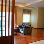 Iris Apartment @ Iris House Resort의 사진