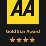 AA rated 4 star gold 2013