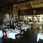 Photo de Baobab Sea Lodge