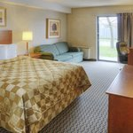 COMFORTABLE, CLEAN AND SPACIOUS ROOMS