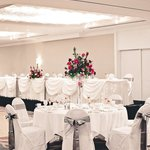 Ballroom, Wedding Table And Ht
