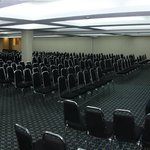 Largest Meeting Room