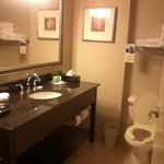Holiday Inn Barrie Foto