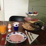 Photo de Mamas Bed & Breakfast