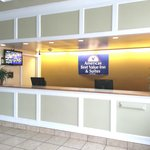 Renovated Lobby Area