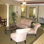 Φωτογραφία: BEST WESTERN PLUS Memorial Inn & Suites