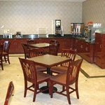 Foto van BEST WESTERN PLUS Memorial Inn & Suites