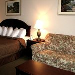 Photo de BEST WESTERN PLUS Memorial Inn & Suites
