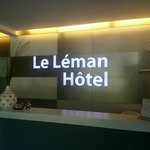 Photo of Le Leman Hotel