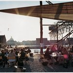 Beach Cafe Copenhagen