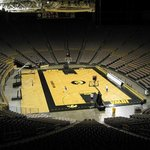 University of Iowa Hawkeyes - Carver Hawkeye Arena