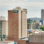 Stay in the HEART of downtown Ottawa