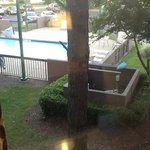 Foto de Hampton Inn Memphis-Walnut Grove/Baptist Hospital East