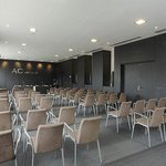 Gran Forum Meeting Room – Theater Style