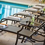 Indoor Pool Lounge Chairs