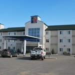 Motel 6 Stony Plain